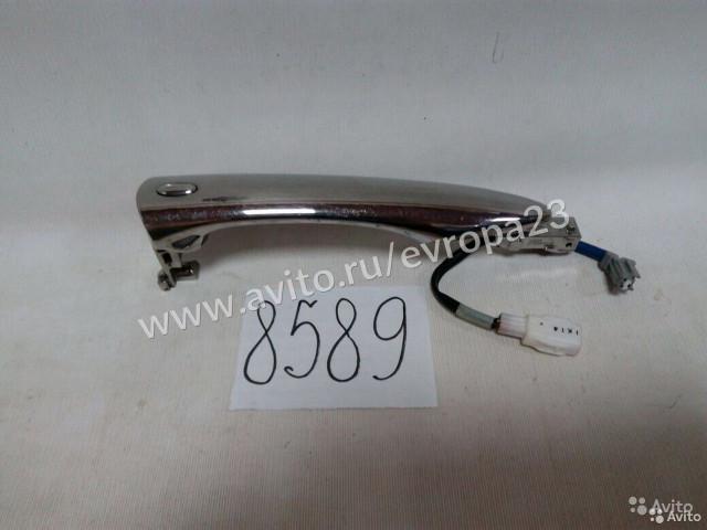 Infiniti FX35 S51 Ручка двери передняя правая
